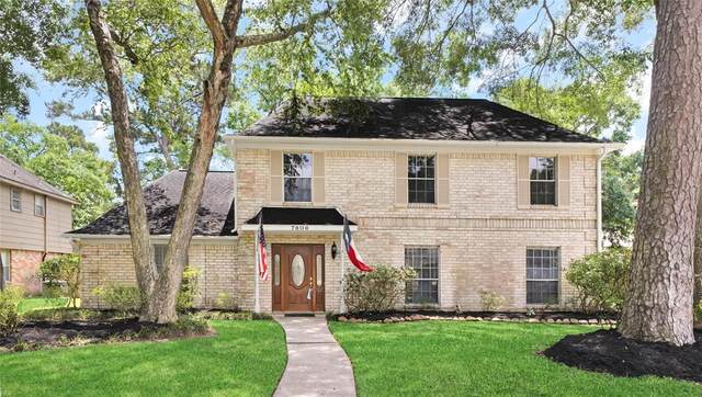 7806 Hurst Forest Drive, Humble, TX 77346 (MLS #77699838) :: TEXdot Realtors, Inc.