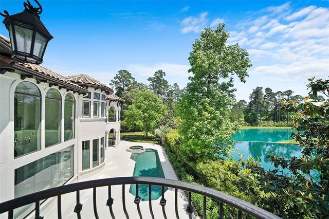 74 N Lamerie Way, The Woodlands, TX 77382 (MLS #77828332) :: The Bly Team