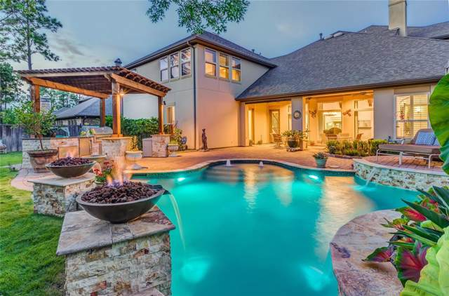 7 Shasta Bend Circle, The Woodlands, TX 77389 (MLS #77959677) :: The Parodi Team at Realty Associates