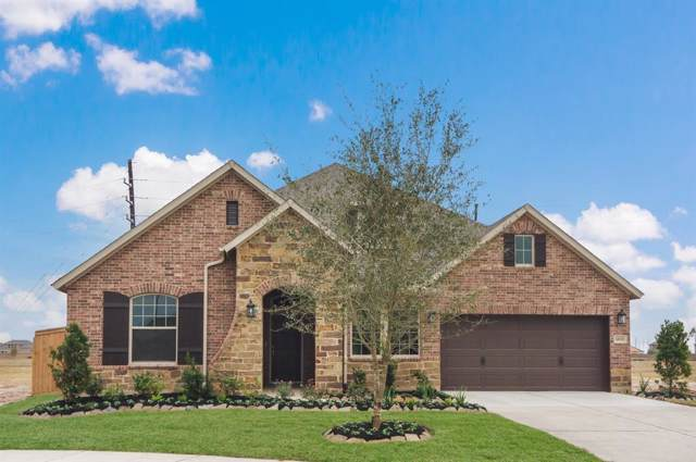 3607 Haskell Hollow Loop, College Station, TX 77845 (MLS #78020656) :: The Jill Smith Team
