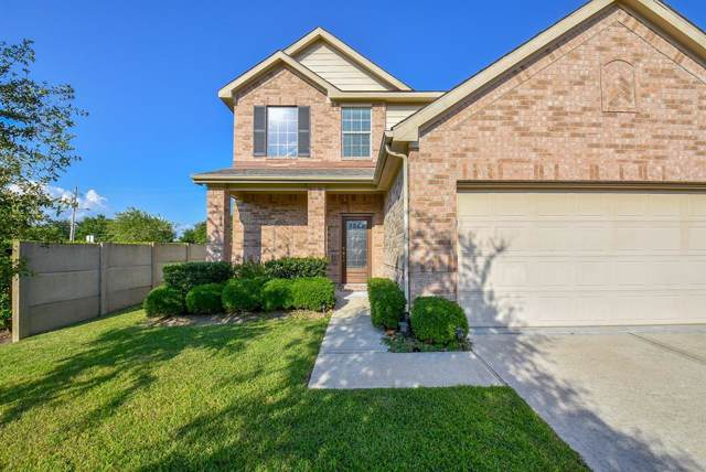 6711 Strawberry Brook Lane, Dickinson, TX 77539 (MLS #78185420) :: JL Realty Team at Coldwell Banker, United