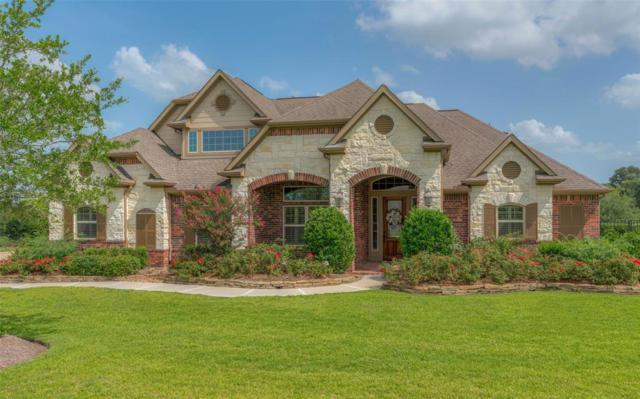 21403 Fairhaven Creek Drive, Cypress, TX 77433 (MLS #78695037) :: Giorgi Real Estate Group