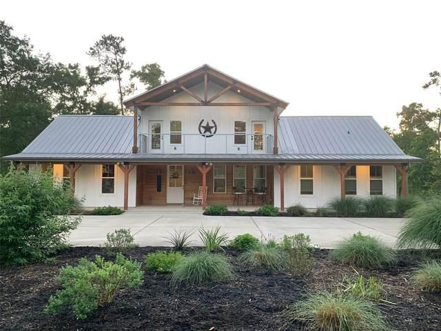 28668 Deer Run Street, Montgomery, TX 77356 (MLS #78738549) :: Ellison Real Estate Team