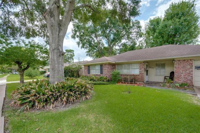 6209 Indigo Street, Houston, TX 77074 (MLS #78739634) :: The Johnson Team