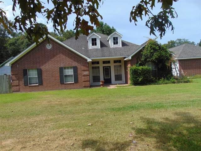 18207 Nightingale Drive, Conroe, TX 77302 (MLS #78742434) :: The Heyl Group at Keller Williams