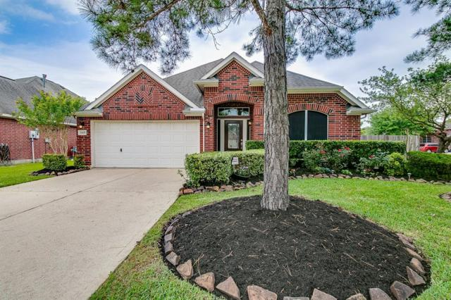 11401 Summit Bay Drive, Pearland, TX 77584 (MLS #78862343) :: Texas Home Shop Realty