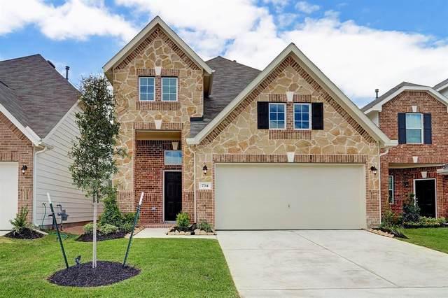 7714 Mesa Ranch Trail, Houston, TX 77083 (MLS #79087764) :: Lerner Realty Solutions