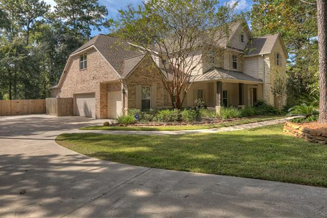 1927 Boulder Ridge Drive, Conroe, TX 77304 (MLS #79261941) :: The Heyl Group at Keller Williams