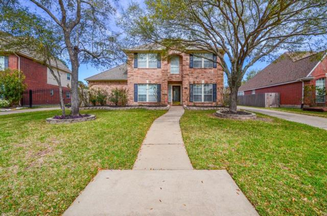 19210 Hanston Court, Houston, TX 77094 (MLS #79336497) :: Texas Home Shop Realty