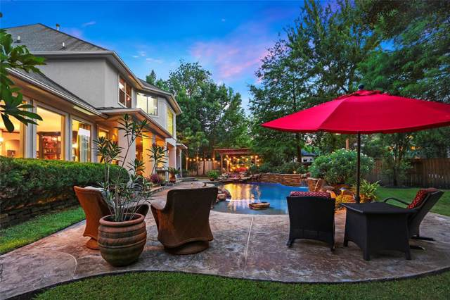 5802 Blackstone Creek Lane, Kingwood, TX 77345 (MLS #7945562) :: The Parodi Team at Realty Associates