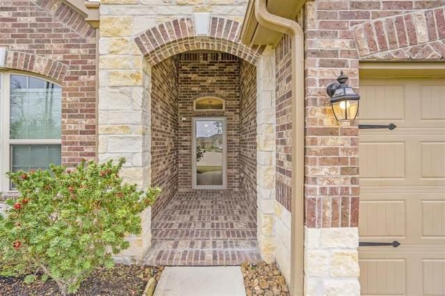 8438 Erasmus Landing Court, Houston, TX 77044 (MLS #79630586) :: Giorgi Real Estate Group