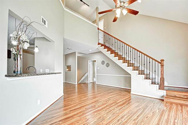 4144 Greystone Way #804, Sugar Land, TX 77479 (MLS #79744167) :: Green Residential