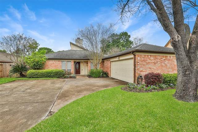 14806 Silver Sands Street, Houston, TX 77095 (MLS #79798422) :: The Queen Team