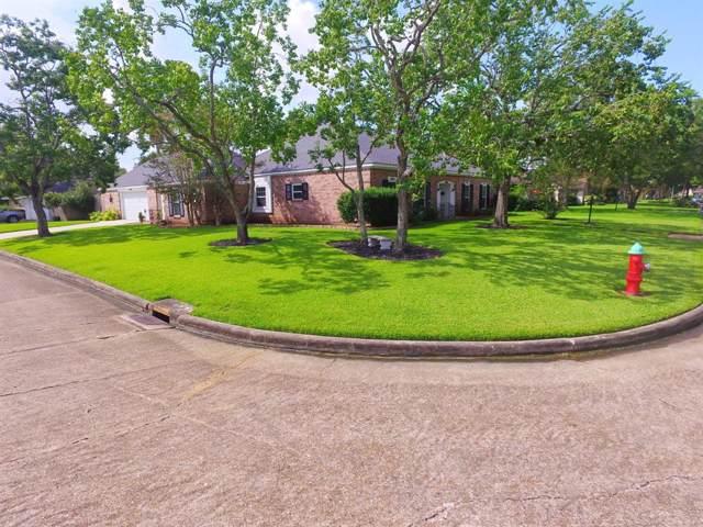 1814 Antigua Lane, Houston, TX 77058 (MLS #79843983) :: Texas Home Shop Realty
