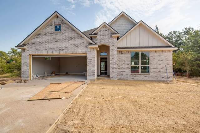 2958 Archer Drive, Bryan, TX 77808 (MLS #80324691) :: Texas Home Shop Realty