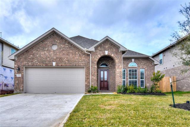10214 Humphreys Green Drive, Rosharon, TX 77583 (MLS #80368949) :: Texas Home Shop Realty