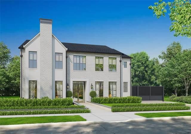 3239 Avalon Place, Houston, TX 77019 (MLS #81402512) :: The Property Guys
