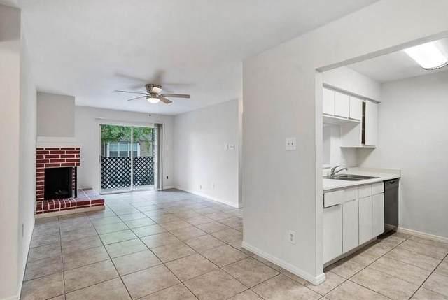 2800 Jeanetta Street #704, Houston, TX 77063 (MLS #81578428) :: Caskey Realty