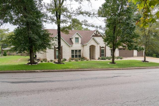1466 River Oaks Drive, Huntsville, TX 77340 (MLS #82046401) :: Texas Home Shop Realty