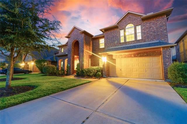 3915 Banks Landing Court, Fulshear, TX 77441 (MLS #82325823) :: Texas Home Shop Realty