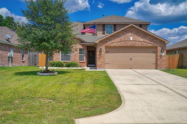 10209 Stone Gate Drive, Conroe, TX 77385 (MLS #82637835) :: Giorgi Real Estate Group