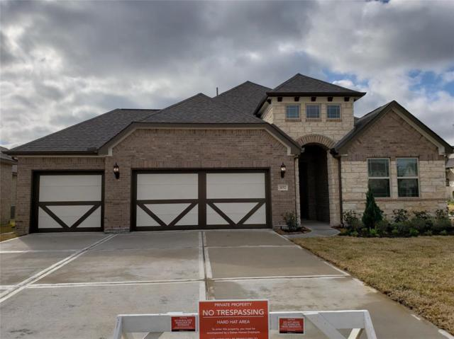 3052 Bellflower Pass Lane, League City, TX 77573 (MLS #82645442) :: Texas Home Shop Realty