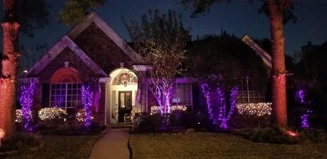 3322 Piney Forest Drive, Houston, TX 77084 (MLS #83102234) :: The Jennifer Wauhob Team