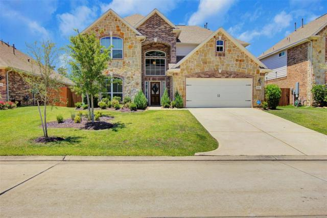 3210 Voyager Lane, Conroe, TX 77301 (MLS #83618473) :: Texas Home Shop Realty