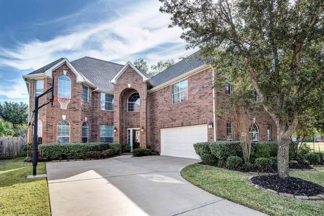 25631 Horizon Grove Lane, Katy, TX 77494 (MLS #8376446) :: Giorgi Real Estate Group