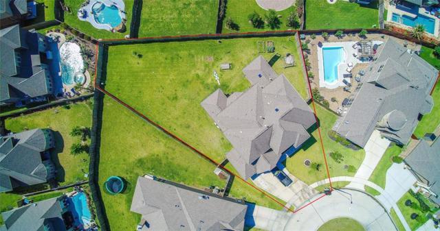 1327 Bastrop Glen Lane, League City, TX 77573 (MLS #84596609) :: Giorgi Real Estate Group