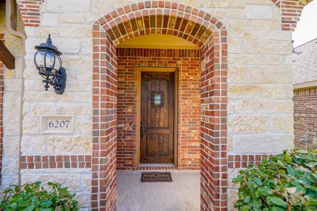 6207 Maddingly Lane, League City, TX 77573 (MLS #84603283) :: Rachel Lee Realtor