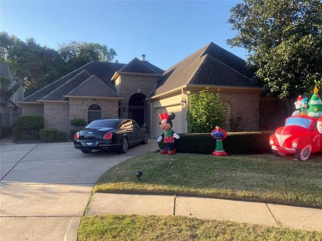 2011 Park Grand Road, Houston, TX 77062 (MLS #84763016) :: Texas Home Shop Realty