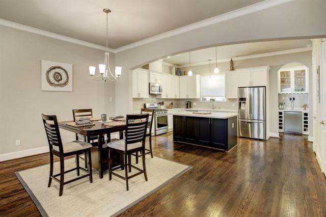 833B Wakefield Drive, Houston, TX 77018 (MLS #85162546) :: Texas Home Shop Realty