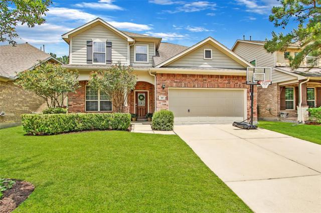 210 Tortoise Creek Place, The Woodlands, TX 77389 (MLS #85518103) :: Texas Home Shop Realty