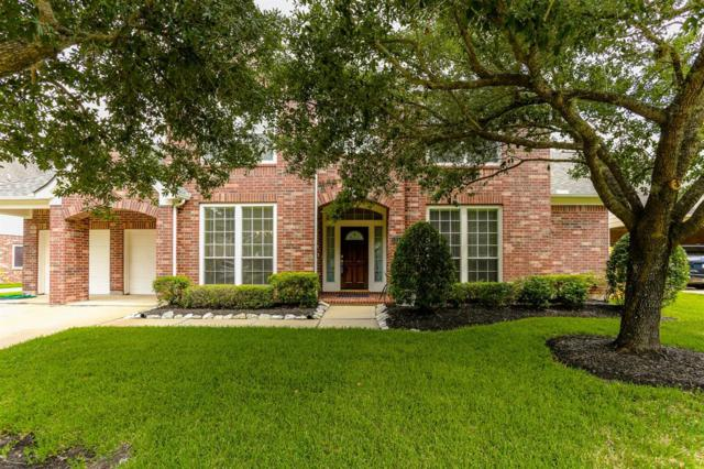 5911 Indian Hills Lane, Sugar Land, TX 77479 (MLS #86071388) :: The Heyl Group at Keller Williams