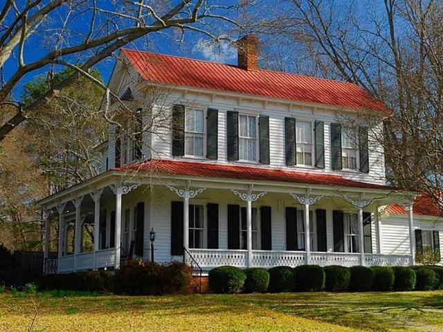 513 Spring, Washington, GA 30673 (MLS #86434325) :: Giorgi Real Estate Group
