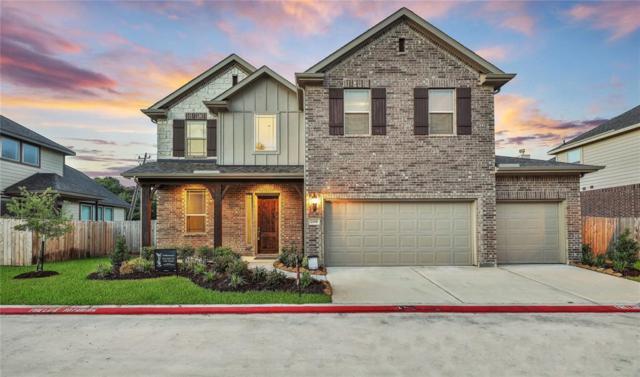 2108 Rosenthal Lane, Houston, TX 77080 (MLS #86688048) :: The Johnson Team