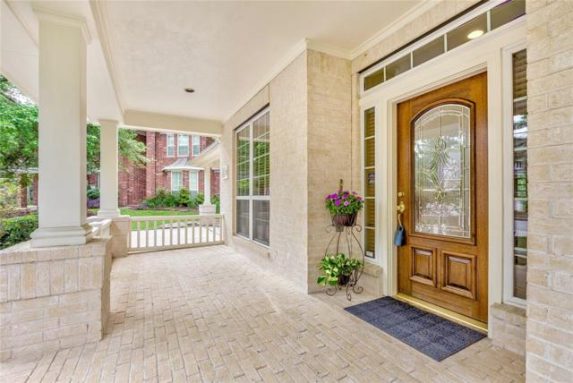 22 Picasso Path Place, The Woodlands, TX 77382 (MLS #87020398) :: The Bly Team