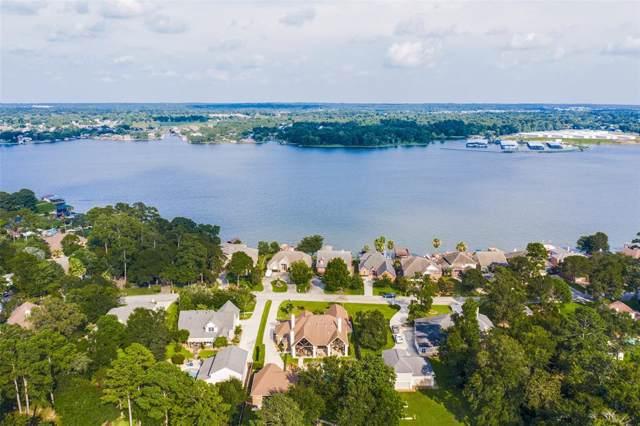 12185 Lake Vista Drive, Willis, TX 77318 (MLS #87075674) :: The Home Branch