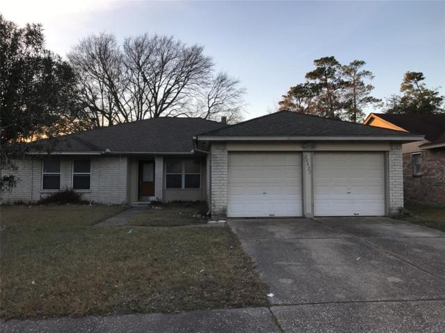 20427 Jasperwood Lane, Humble, TX 77338 (MLS #88188493) :: Giorgi Real Estate Group