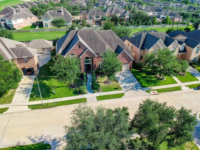 7614 N Herndon Place, Sugar Land, TX 77479 (MLS #88202602) :: Ellison Real Estate Team