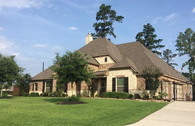 12603 Mostyn Lane, Magnolia, TX 77354 (MLS #88591911) :: Texas Home Shop Realty