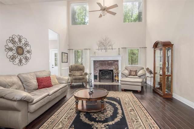 10319 Paradise Valley, Conroe, TX 77304 (MLS #88837094) :: Giorgi Real Estate Group