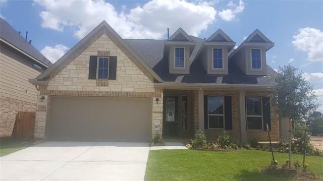 127 Covington Court, Tomball, TX 77375 (MLS #89192339) :: The Parodi Team at Realty Associates