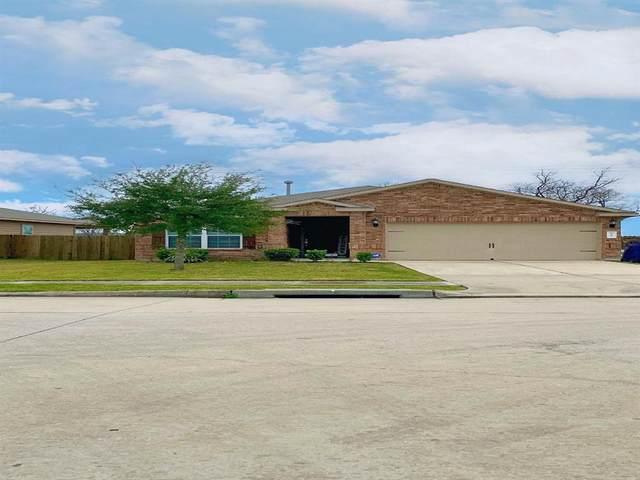 826 Rose Meadow Boulevard, Baytown, TX 77521 (MLS #89462978) :: The SOLD by George Team