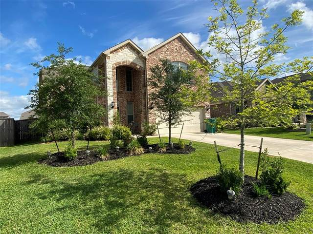 2424 Branshill Dr, Conroe, TX 77304 (MLS #89616912) :: The Home Branch
