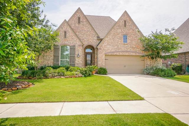 4830 Trickle Creek Drive, Fulshear, TX 77441 (MLS #8989186) :: The SOLD by George Team
