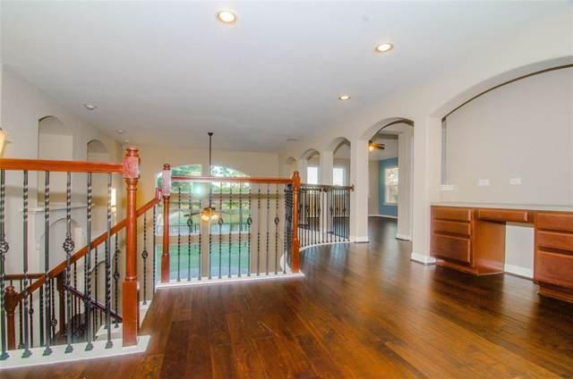 12508 Shady Run Lane, Pearland, TX 77584 (MLS #89901675) :: Texas Home Shop Realty