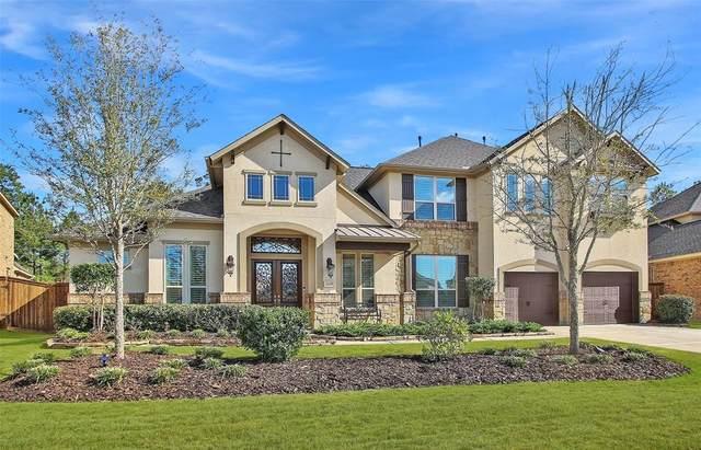 4139 Flagstone Pine Lane, Spring, TX 77386 (MLS #90055215) :: The Jill Smith Team