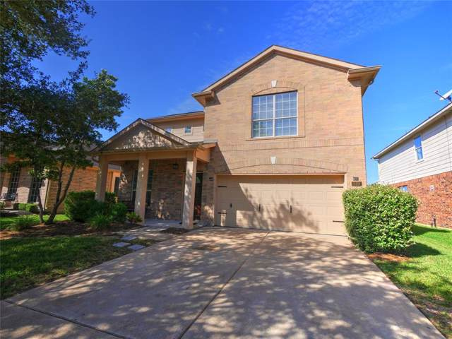 519 Burham Lane, League City, TX 77573 (MLS #90249970) :: Rachel Lee Realtor